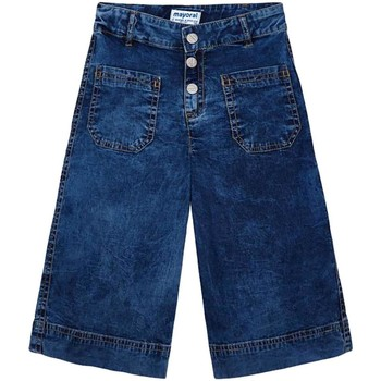 Vêtements Fille Pantalons Mayoral  Azul