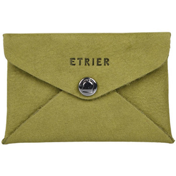 Sacs Homme Porte-Documents / Serviettes Etrier Porte-cartes cuir Z.EMBALLAGES 080-00EENV01 NENUPHAR
