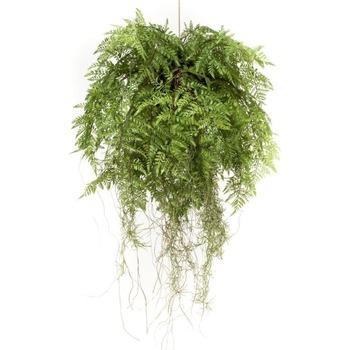 Maison & Déco Plantes artificielles Emerald Plante artificielle 55 cm Vert