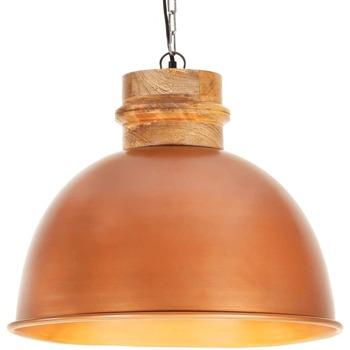 Maison & Déco Lustres, suspensions et plafonniers Vidaxl Lampe suspendue 50 cm Autres