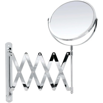 Maison & Déco Miroirs Ridder Miroir de maquillage Argent