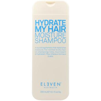 Beauté Shampooings Eleven Australia Hydrate My Hair Moisture Shampoo 300 ml