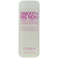 Beauté Soins & Après-shampooing Eleven Australia Smooth Me Now Anti-frizz Conditioner  300 ml