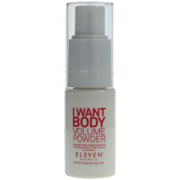 Beauté Produits bains Eleven Australia I Want Body Volume Powder 9 Gr