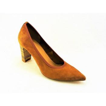 Chaussures Femme Escarpins Perlato 11128VELCAMEL CAMEL