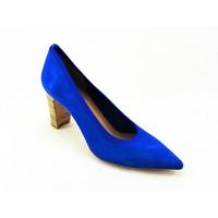 Chaussures Femme Escarpins Perlato 11128VELELECTRIC BLEU ELECTRIC