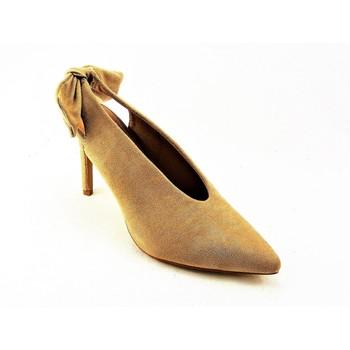 Chaussures Femme Escarpins Foreverfolie L9606BEIGE BEIGE