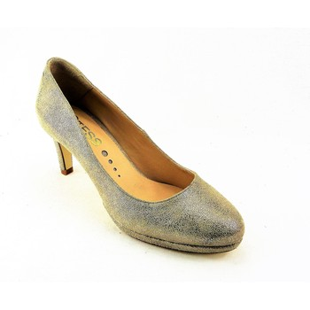 Chaussures Femme Escarpins Otess 110ORTAUPE OR TAUPE