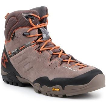 Chaussures Homme Randonnée Garmont G-Hike Le GTX 481061-211 brązowy