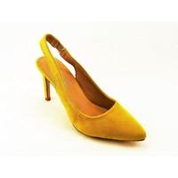 Chaussures Femme Escarpins La Bottine Souriante LBS6618JAUNE JAUNE