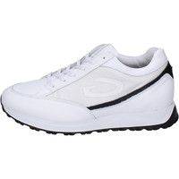 Chaussures Homme Baskets basses Guardiani BJ504 Blanc
