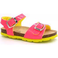 Chaussures Fille Sandales et Nu-pieds Billowy 6962C31 Rose
