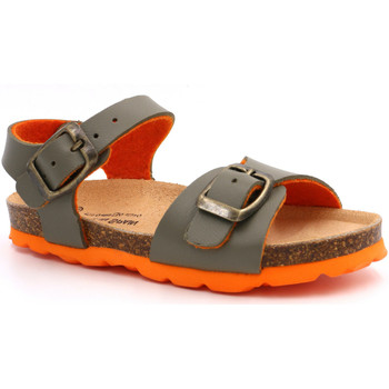 Chaussures Garçon Sandales et Nu-pieds Billowy 6962C88 Kaki