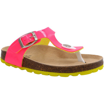 Chaussures Fille Sandales et Nu-pieds Billowy 6963C30 Rose
