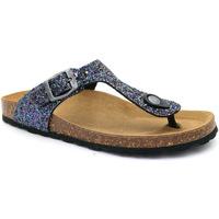 Chaussures Femme Sandales et Nu-pieds Billowy 7026C08 Bleu
