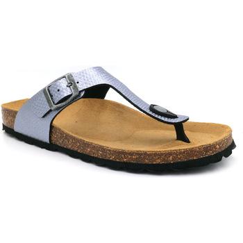 Chaussures Femme Sandales et Nu-pieds Billowy 7026C10 Gris