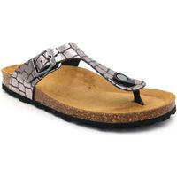 Chaussures Femme Sandales et Nu-pieds Billowy 7026C16 Noir