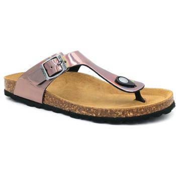 Chaussures Femme Sandales et Nu-pieds Billowy 7026C20 Gris