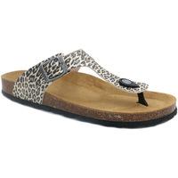 Chaussures Femme Sandales et Nu-pieds Billowy 7026C29 Or