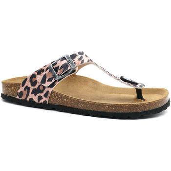 Chaussures Femme Sandales et Nu-pieds Billowy 7026C58 Rose