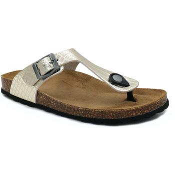 Chaussures Femme Sandales et Nu-pieds Billowy 7026C61 Or