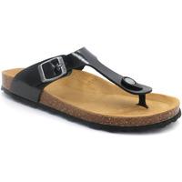 Chaussures Femme Sandales et Nu-pieds Billowy 7031C02 Noir