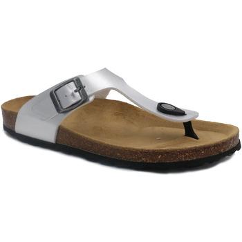Chaussures Femme Sandales et Nu-pieds Billowy 7031C08 Argent