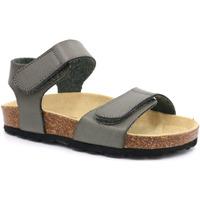 Chaussures Garçon Sandales et Nu-pieds Billowy 7037C33 Gris