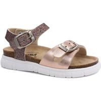 Chaussures Fille Sandales et Nu-pieds Billowy 7039C03 Rose