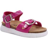 Chaussures Fille Sandales et Nu-pieds Billowy 7039C08 Rose