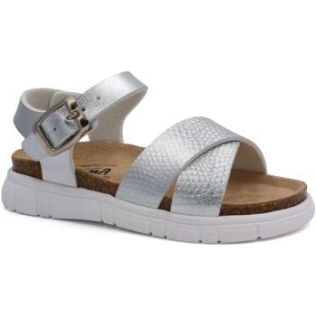 Chaussures Fille Sandales et Nu-pieds Billowy 7040C01 Argent