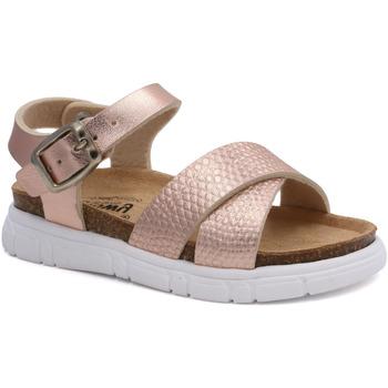 Chaussures Fille Sandales et Nu-pieds Billowy 7040C03 Rose