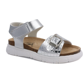 Chaussures Fille Sandales et Nu-pieds Billowy 7041C01 Argent