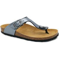 Chaussures Femme Sandales et Nu-pieds Billowy 1573C68 Gris