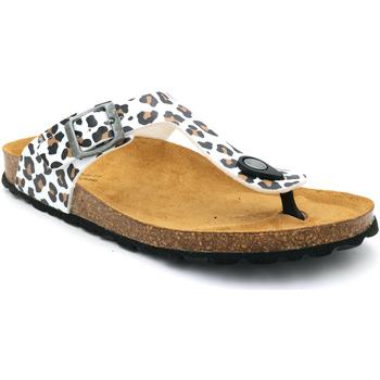 Chaussures Femme Sandales et Nu-pieds Billowy 1573C71 Blanc