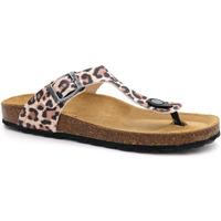 Chaussures Femme Sandales et Nu-pieds Billowy 1573C73 Marron