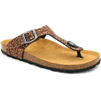 Chaussures Femme Sandales et Nu-pieds Billowy 1573C75 Rose