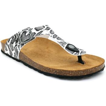 Chaussures Femme Sandales et Nu-pieds Billowy 1573C77 Blanc