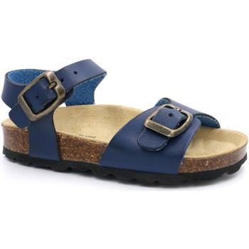 Chaussures Garçon Sandales et Nu-pieds Billowy 6973C14 Bleu