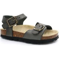 Chaussures Garçon Sandales et Nu-pieds Billowy 6973C33 Gris
