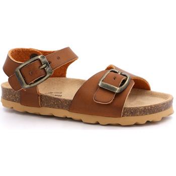 Chaussures Garçon Sandales et Nu-pieds Billowy 6973C97 Marron