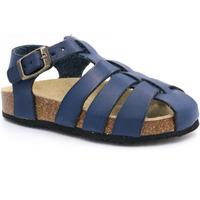 Chaussures Garçon Sandales et Nu-pieds Billowy 6974C14 Bleu