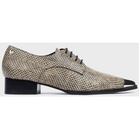 Chaussures Femme Derbies Martinelli 24 Hrs mod.8657 Beige