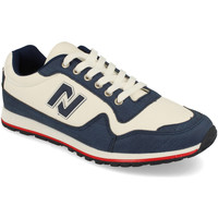 Chaussures Homme Baskets basses Kalasity WH9820 Azul