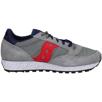 Chaussures Homme Baskets basses Saucony S2044-516 Gris