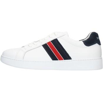 Chaussures Homme Baskets basses NeroGiardini E102011U blanc