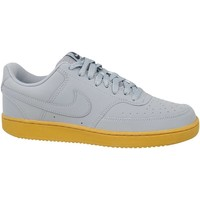 Chaussures Homme Baskets basses Nike Court Vision Low Gris