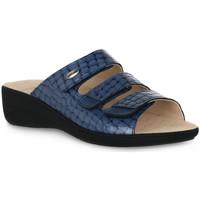 Chaussures Femme Mules Grunland JEANS 68ESTA Blu