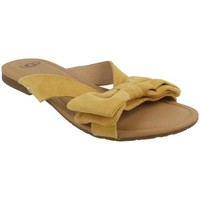 Chaussures Femme Mules UGG  amarillo