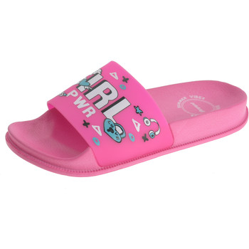 Chaussures Fille Claquettes BEPPI Slipper